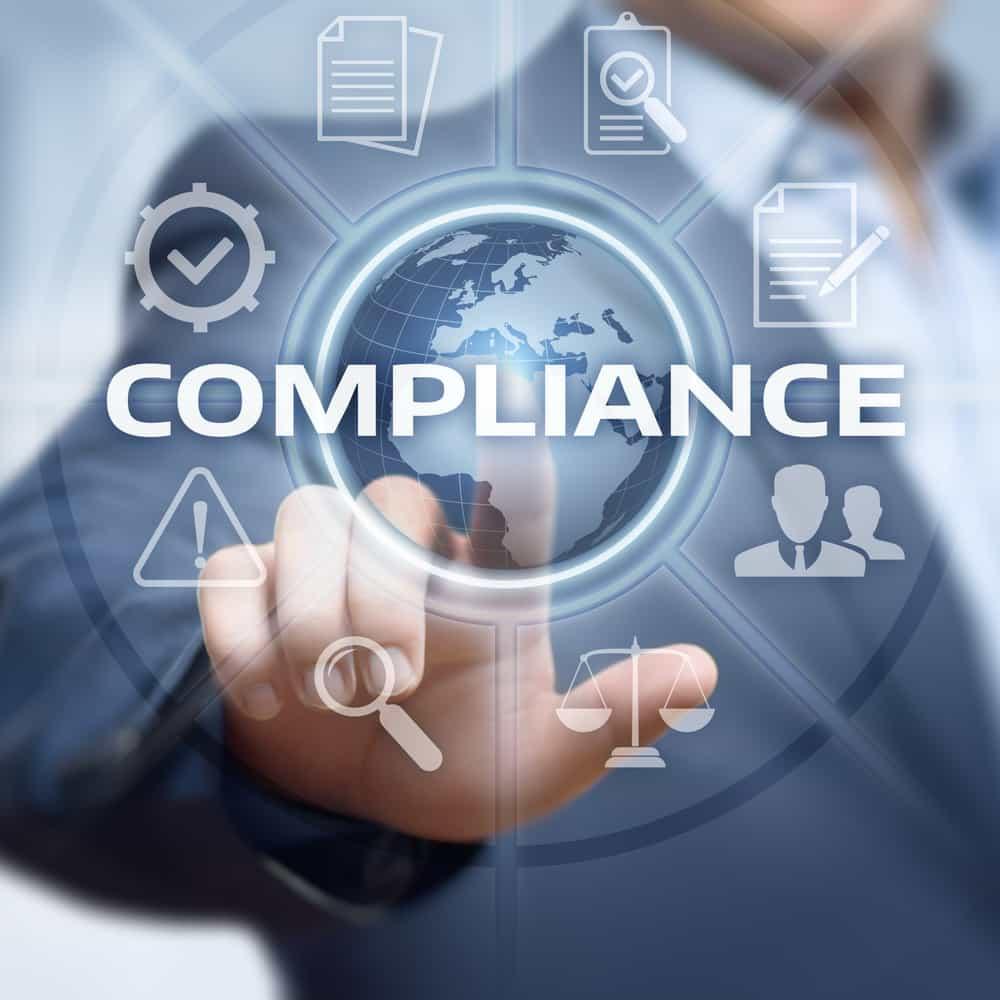 Compliance-Management Zerberus