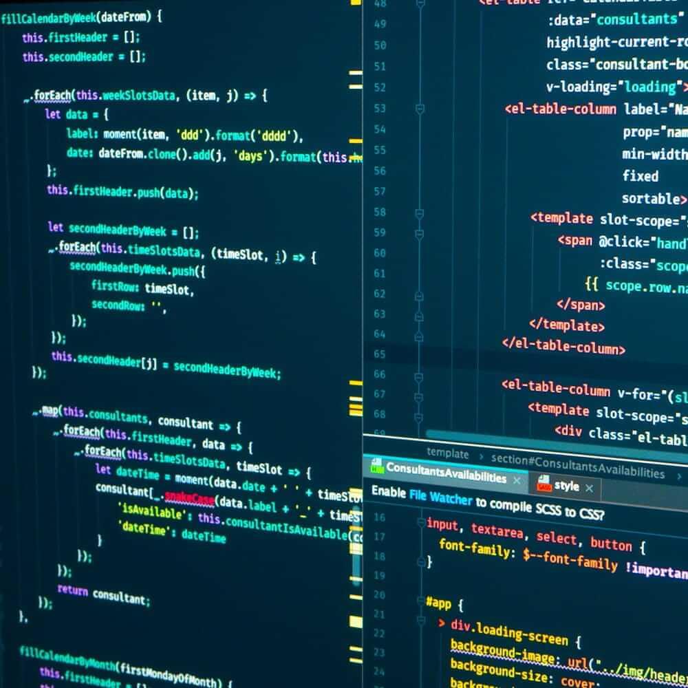 Entwicklung auf der SAP Cloud Plattform