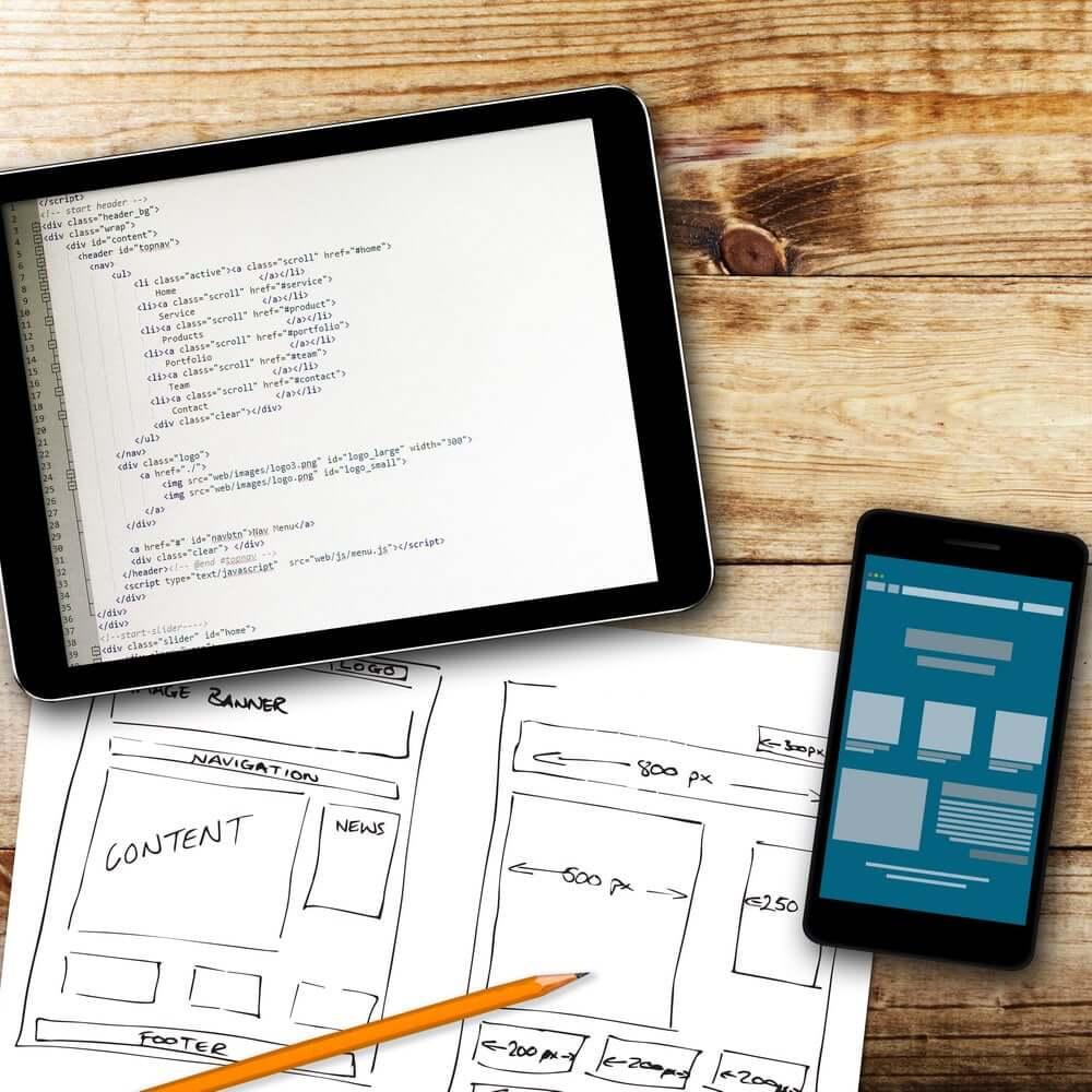 Entwicklung mit SAP Fiori