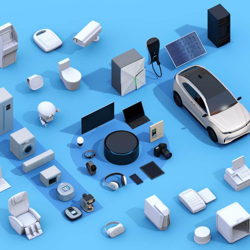 IoT- und Digitalisierungsprojekte