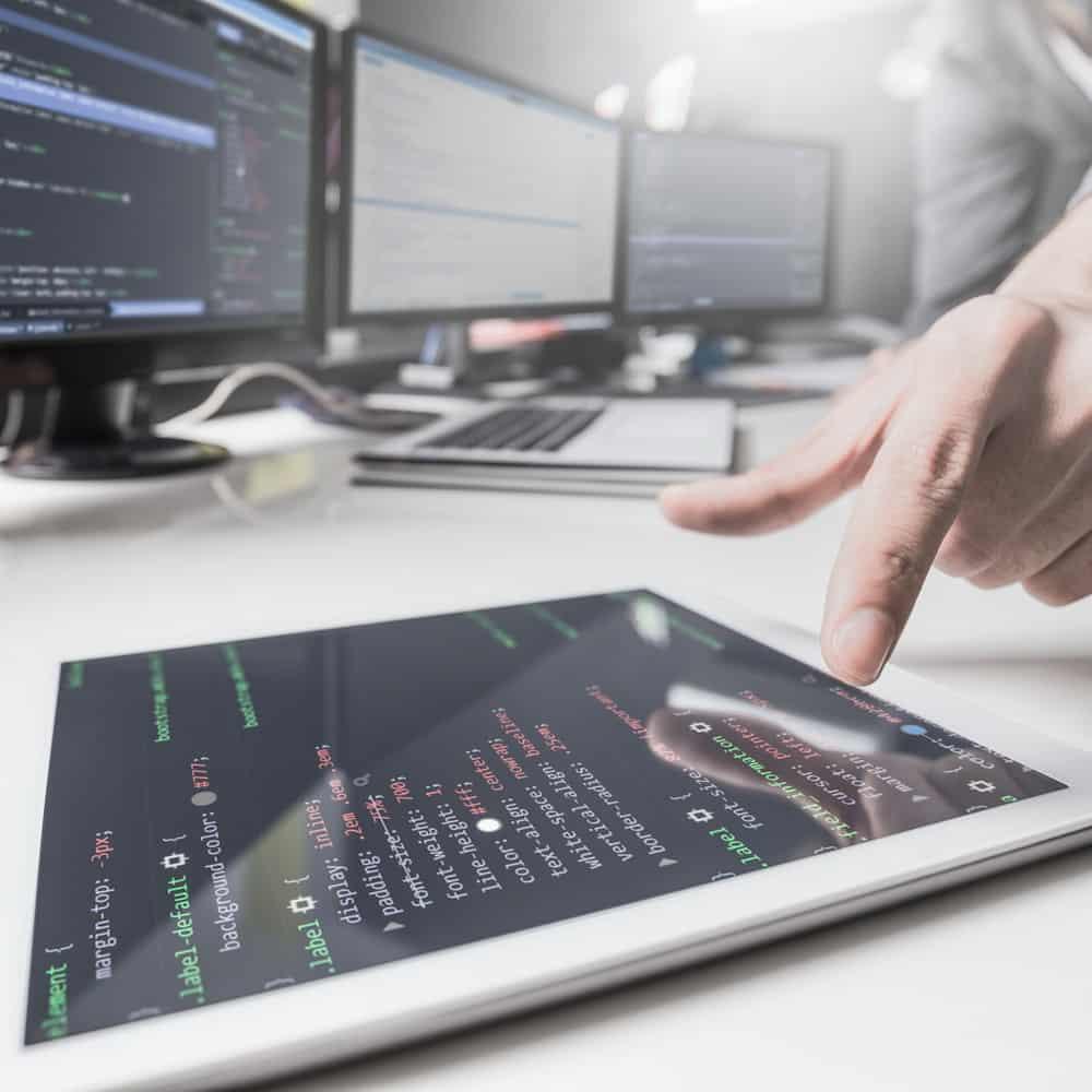 Softwareentwicklung unter SAP S4 HANA